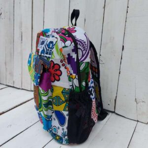 Back pack Patched